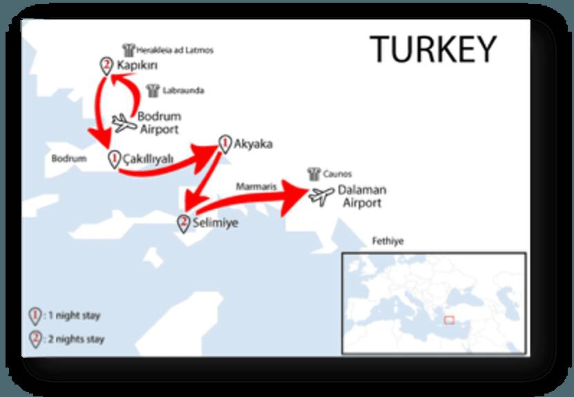 Caria Harita