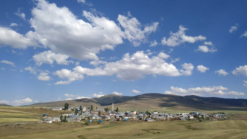 Sarıkamış köyleri