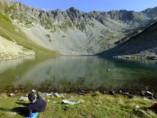 Karçal-Turu-Karadeniz-Artvin