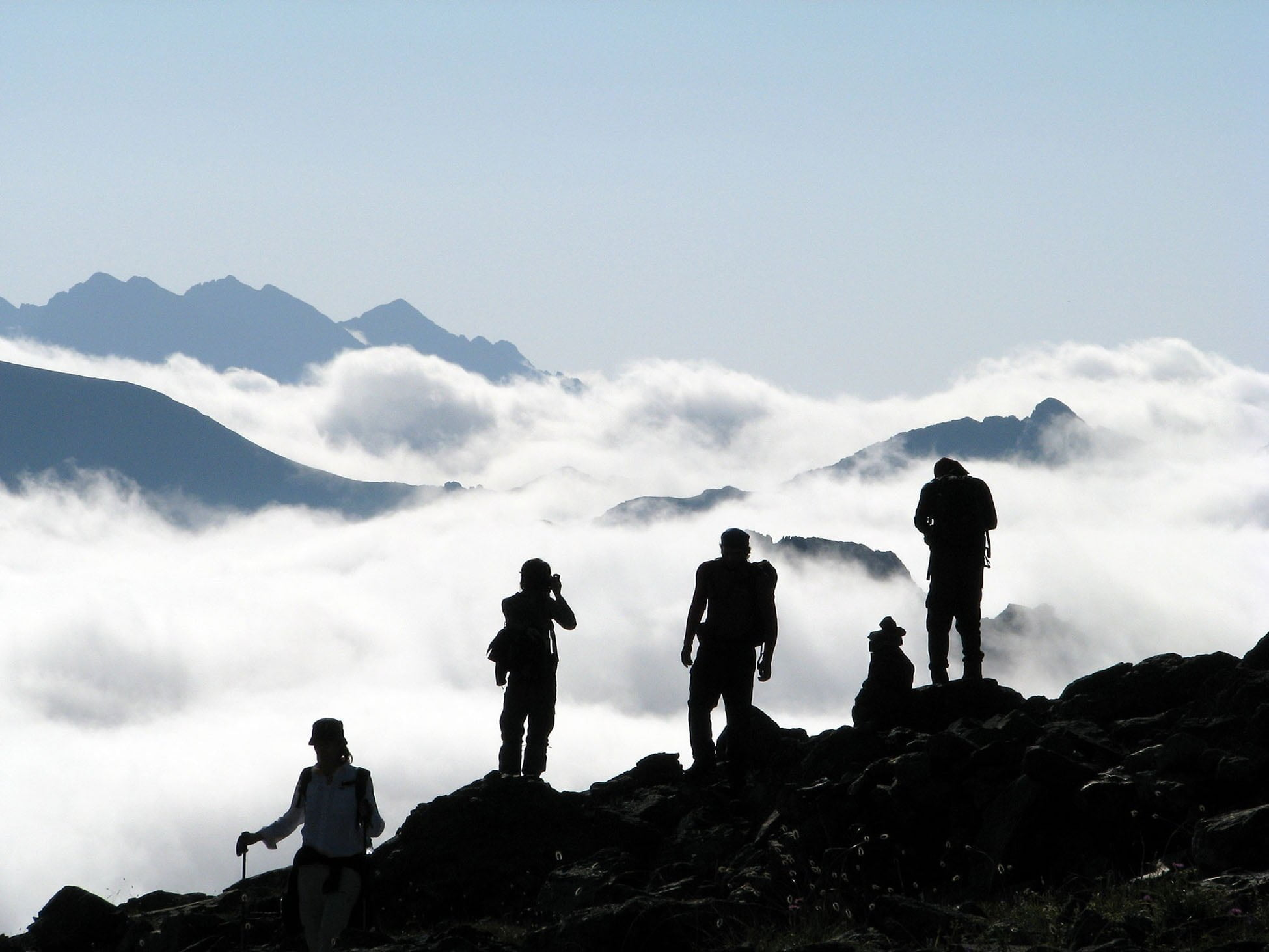 Kaçkar Dağı Tırmanış Turu 11