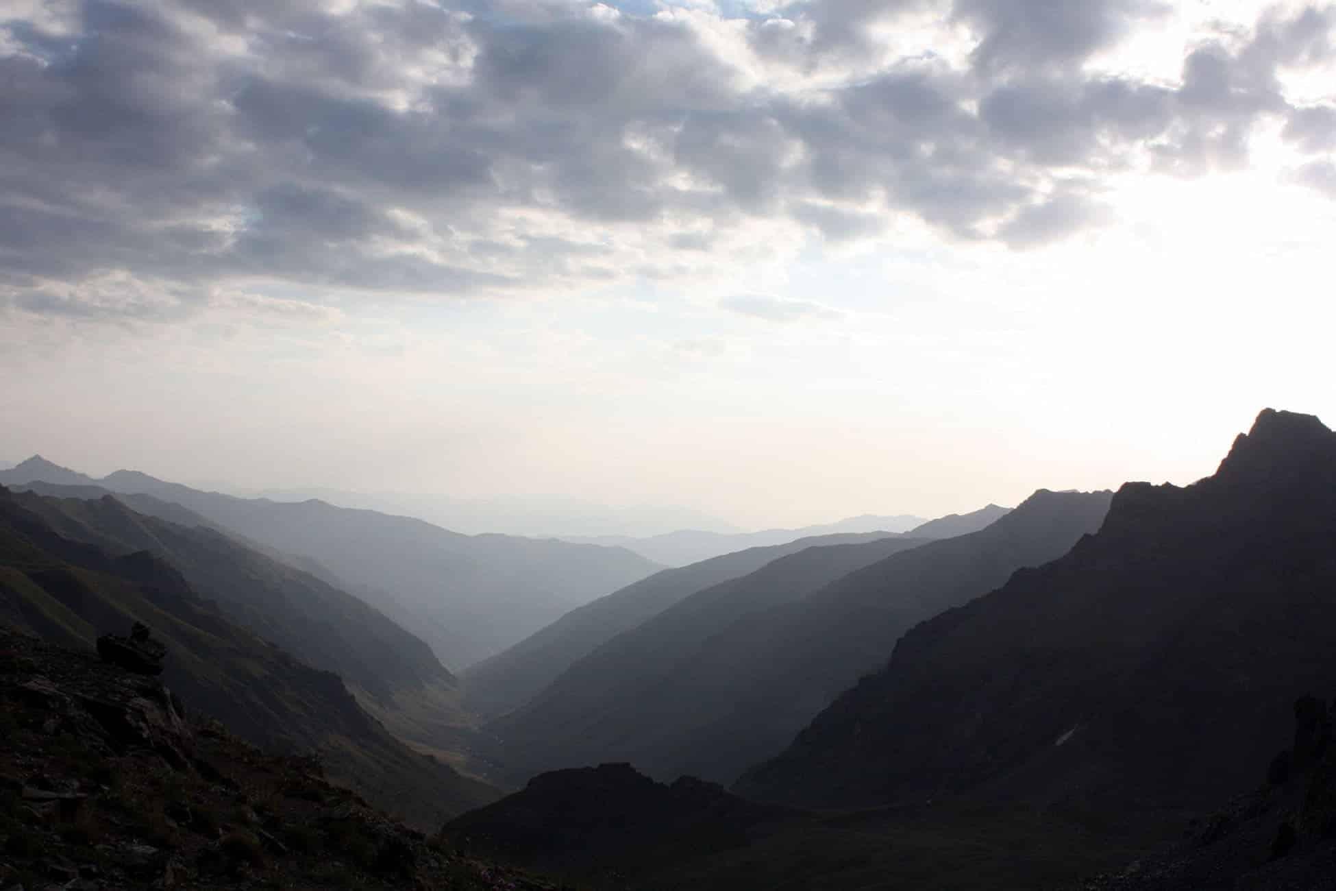 Kaçkar Dağı Tırmanış Turu 9