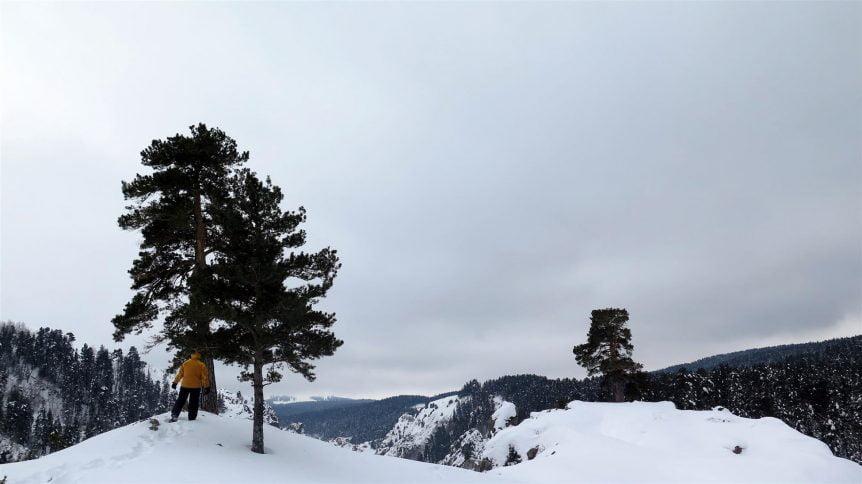kars kış turu