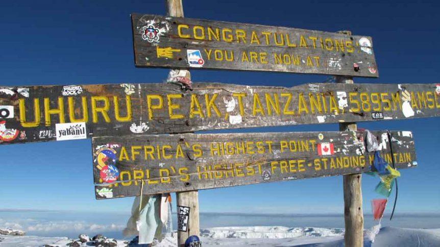 Kilimanjaro Turu 13 862x485