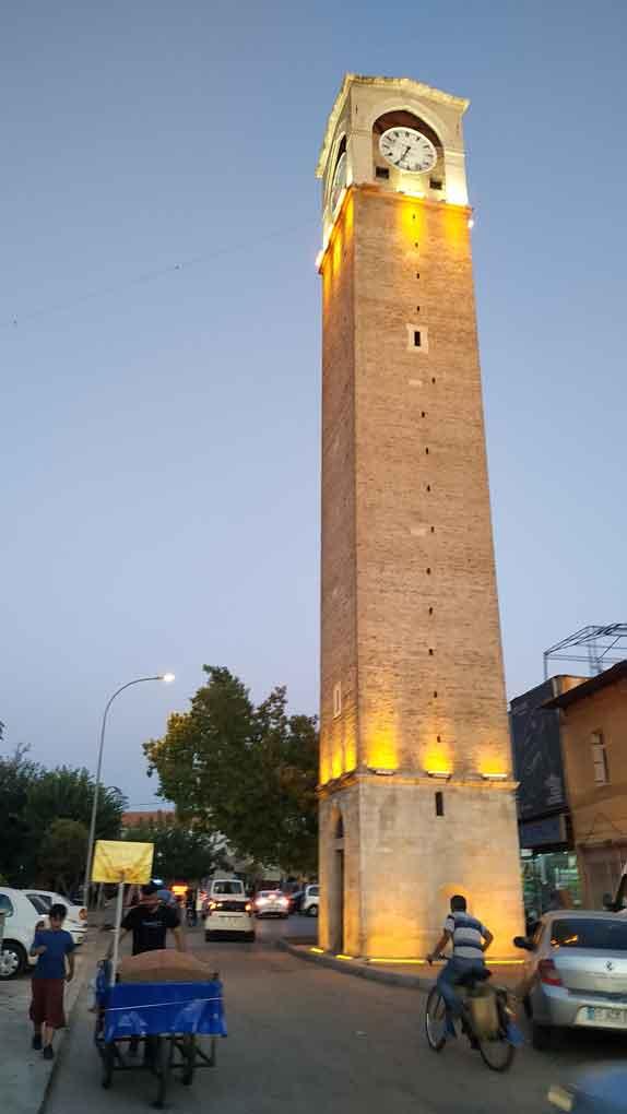 Adana Turu Bahar Dönemi 11