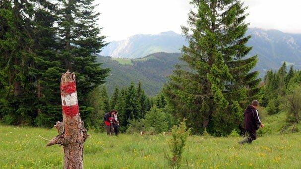 Balkan Dağları Turu 4