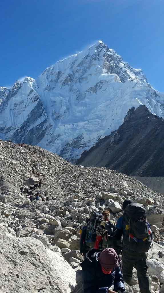 Everest Anakamp Turu 12