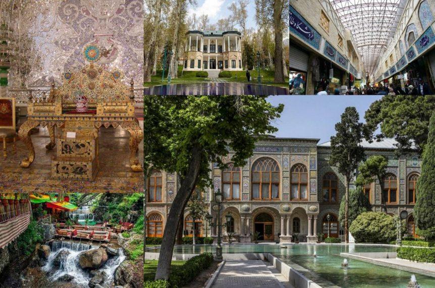 Iran Klasik Turu 25 862x572