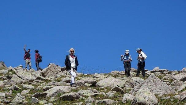 Kaçkar Dağı Etekleri Turu 16