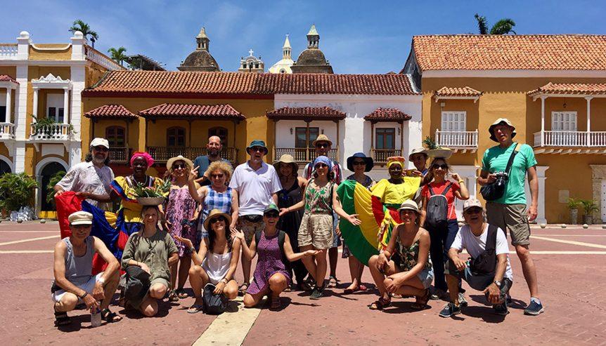 Kolombiya Turu 2020 Cartagena 862x493