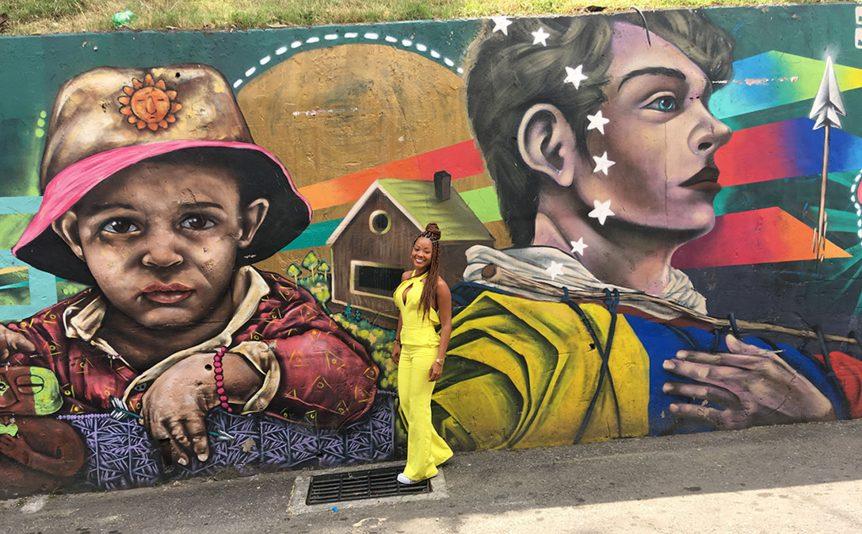 Kolombiya Turu Medellin 862x534