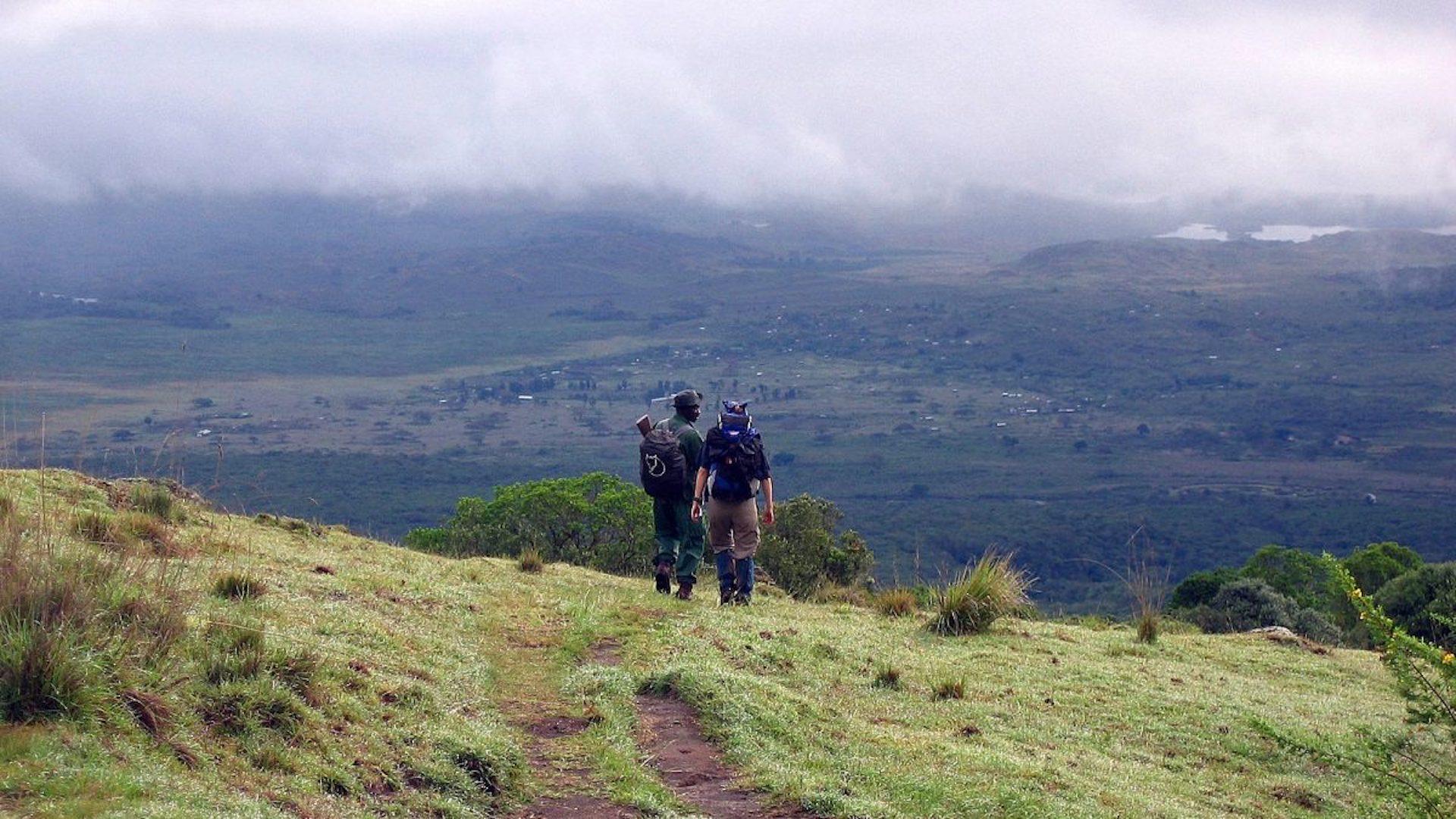 Meru Dağı Turu1