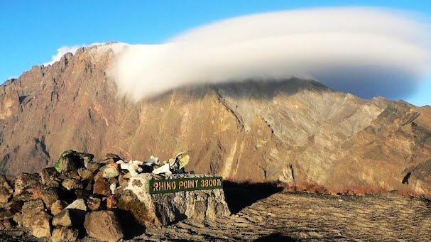 Meru Dağı Turu3