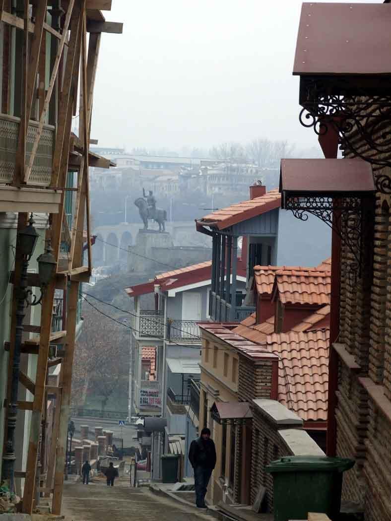 Gürcistan Turu Tiflis Batum 3