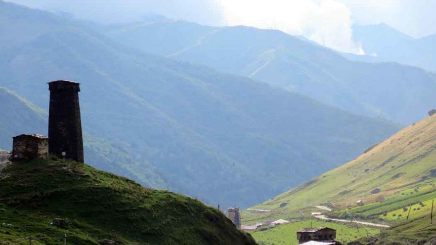 Gürcistan Turu Tiflis Batum 30 862x484