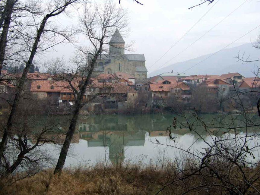 Gürcistan Turu Tiflis Batum 39 862x647