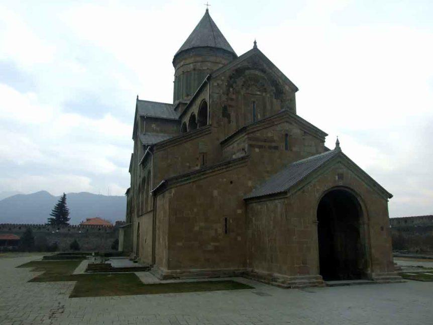 Gürcistan Turu Tiflis Batum 41 862x647