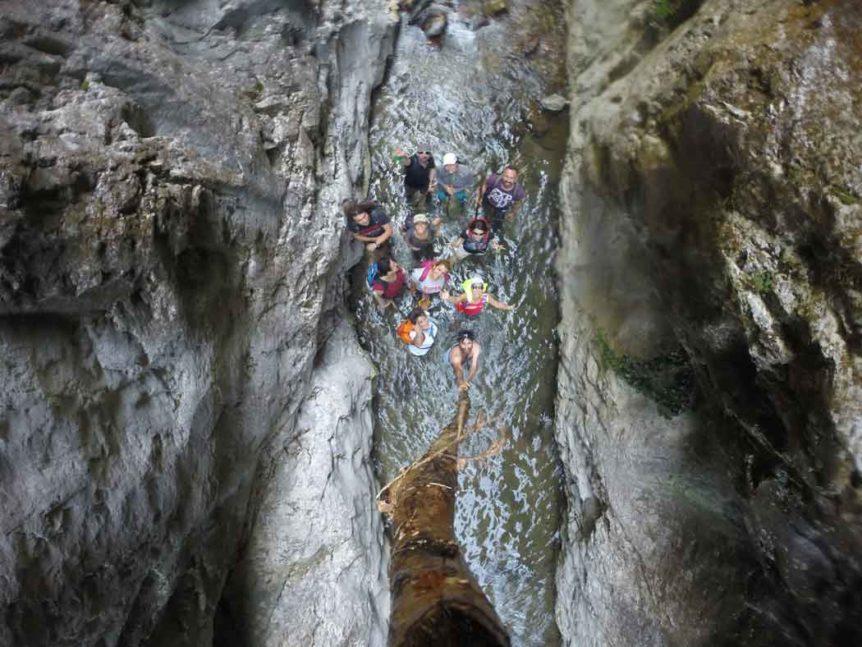 Serindere Kanyonu Günübirlik Turu 11 862x647