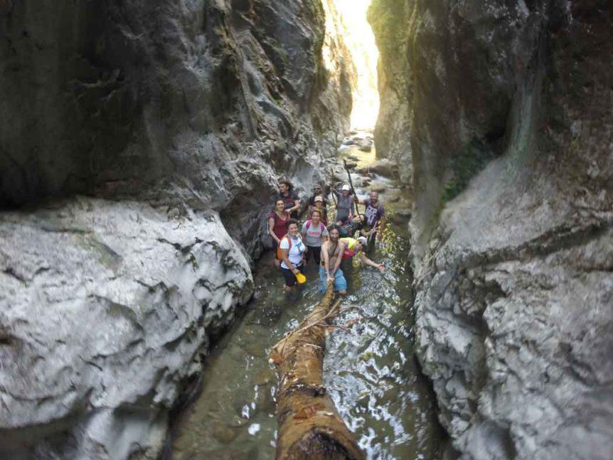 Serindere Kanyonu Günübirlik Turu 12 862x647