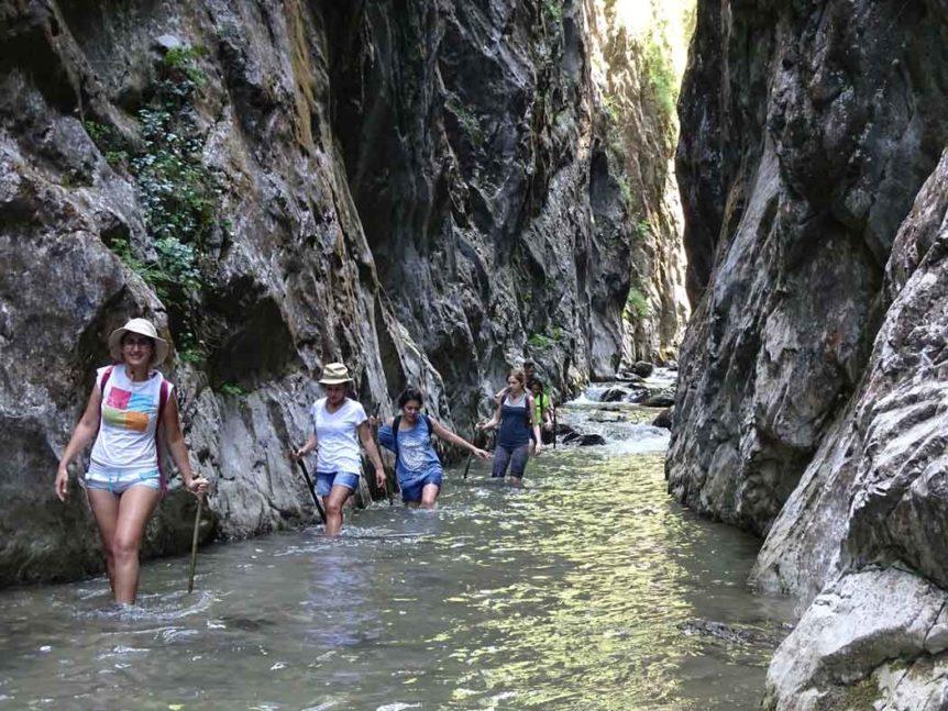 Serindere Kanyonu Günübirlik Turu 3 862x647