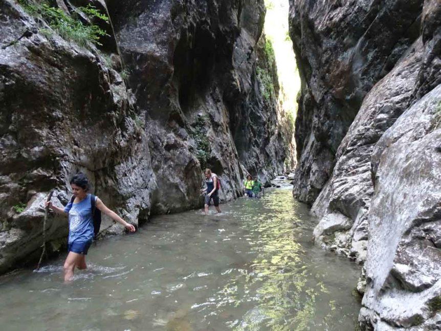Serindere Kanyonu Günübirlik Turu 4 862x647