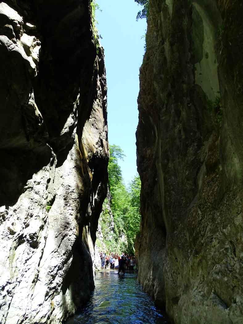Serindere Kanyonu Günübirlik Turu 6