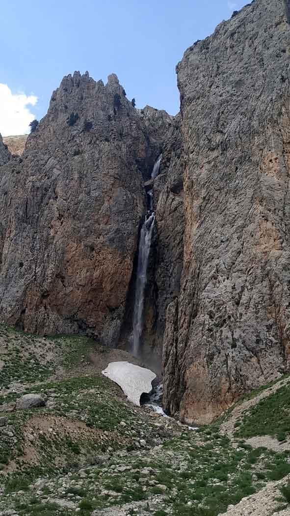 Munzur Dağları Turu Tunceli 10