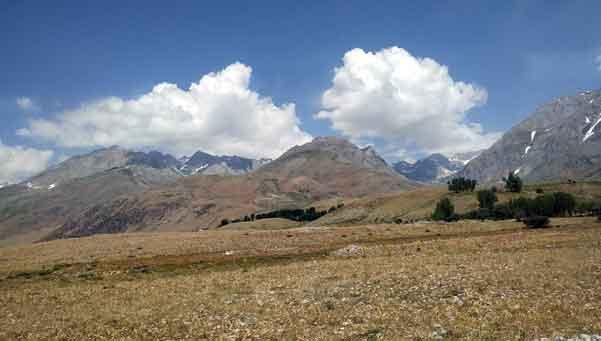 Munzur Dağları Turu Tunceli 15