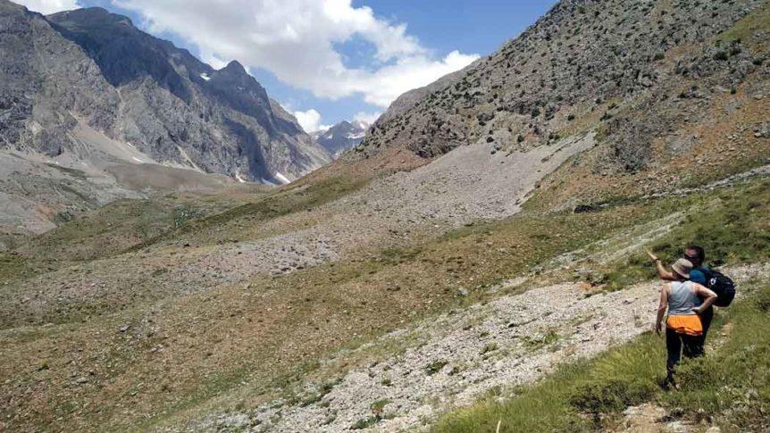 Munzur Dağları Turu Tunceli 3 862x485