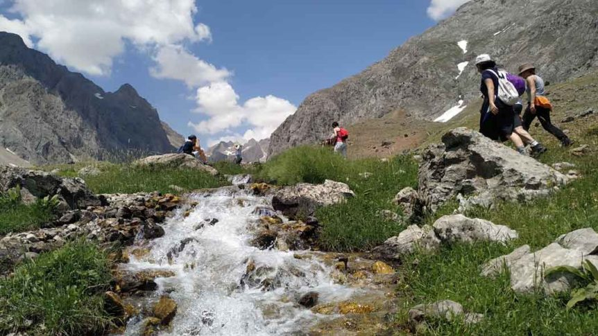 Munzur Dağları Turu Tunceli 5 862x485