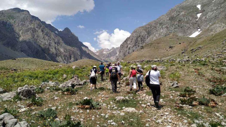 Munzur Dağları Turu Tunceli 6 862x485
