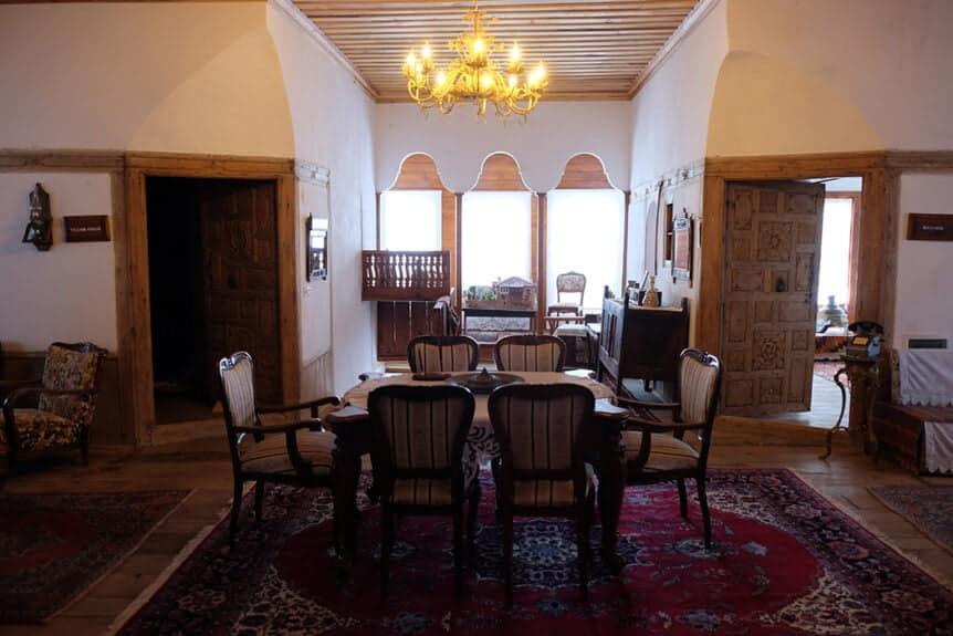 Akseki Etnoğrafya Müzesi 862x575