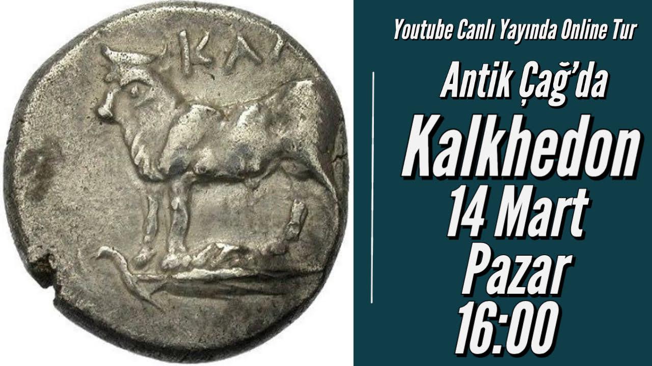 Antik Cagda Kalkhedon Youtube 1 1